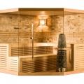 Отзыв о sauna-servis: Классную сауну сделали