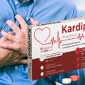 Отзыв о Кардипал: Кардипал средство для лечения сосудов