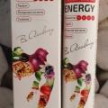 Отзыв о Диета Перфетта Energy. Шипучие таблетки: Диета Перфетта Энерджи. Шипучие таблетки для бодрости и сил