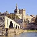Отзыв о Дравина Евгения экскурс по Франции: Экскурсии Евгении Дравиной Бордо и Авиньон
