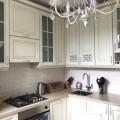 Отзыв о Кухни Гармония: Хорошая мебель