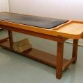 Отзыв о Роспар: аюрведический массажный стол