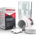 Отзыв о Урофлекс: Урофлекс профилактика от простатита
