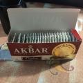 Отзыв о Akbar Сeylon Медаль 25 пак: Вкусный черный чай от Акбар