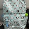 Отзыв о Рюкзаки Like me: Стильный рюкзак для средней школы