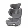 Отзыв о Автокресло Recaro Mako Elite: Хорошее кресло, цена соответствует качеству.